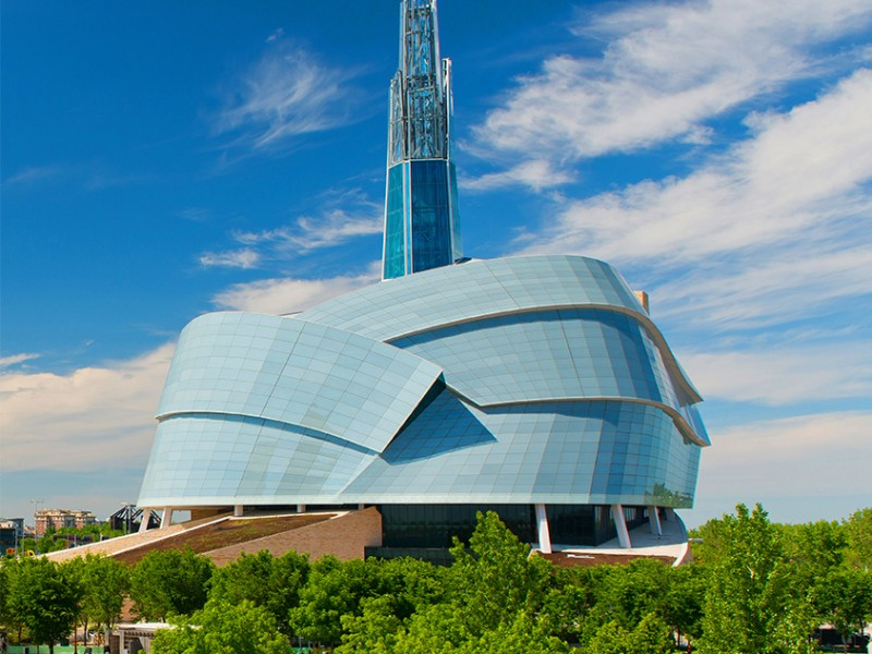 What's New - CMHR
