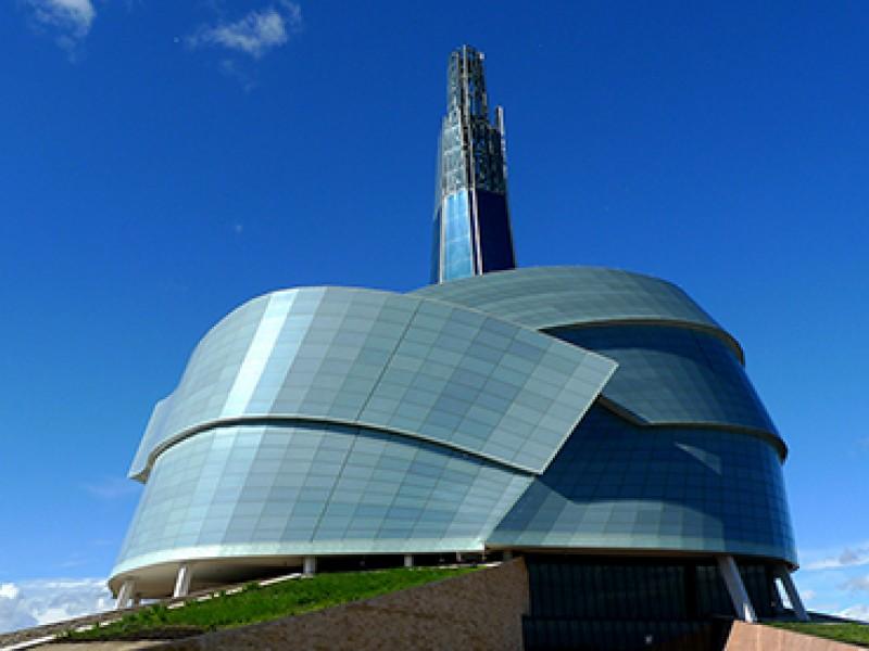 Past, Present, Future: Winnipeg's Captivating Stories