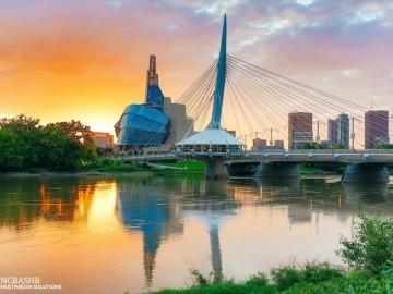 Signature Winnipeg