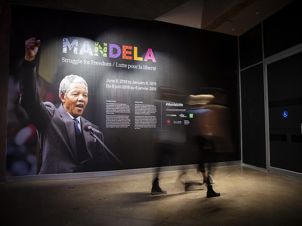 Mandela Exhibit: Extended by popular demand - representative image